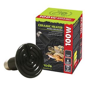 Komodo Ceramic Heat Emitter 100w