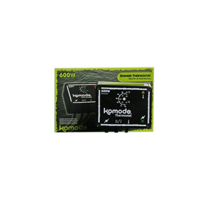 Komodo Thermostat Dimming 600w
