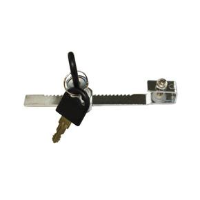 Komodo Terrarium Lock