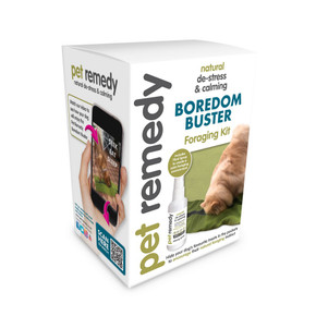 Pet Remedy Boredom Buster Forager