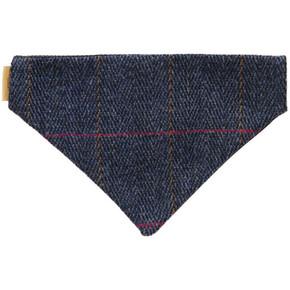 Earthbound Bandana Tweed Navy