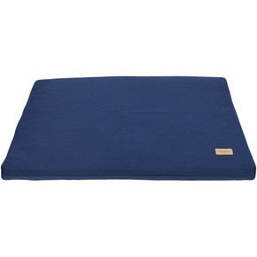 Earthbound Waterproof Dog Cage Mat Navy