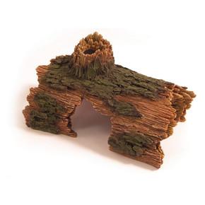 Rosewood Large Log Hide