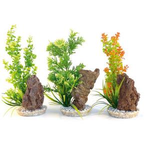 Rosewood Sydeco Aqua Plant Rock