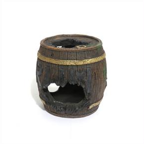 Rosewood Rum Barrel Cave Small