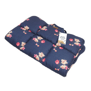 Joules Floral Travel Mat