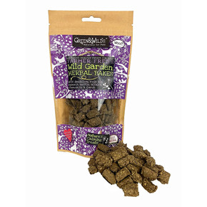 Green & Wilds Herbal Bakes 130g