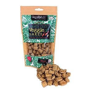 Green & Wilds Veggie Bakes 130g