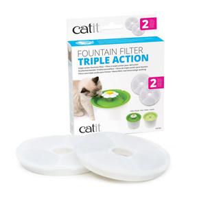 Catit Triple Filter