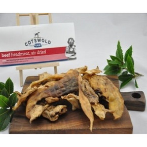 Cotswold Beef Head Meat 250g