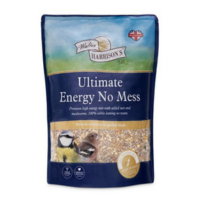 Walter Harrisons Ultimate Energy No Mess 2kg Pouch