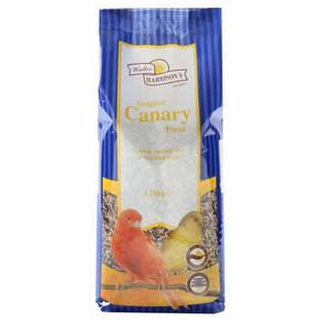 Walter Harrisons Original Canary Food 1.25kg