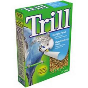 Trill Budgerigar Food 500g
