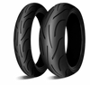 Michelin Pilot Power 120/70ZR-17 58W Front Radial Motorcycle