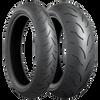 Bridgestone Battlax Bt016 Pro 190/55ZR-17 75W Rear Motorcycle