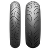 Bridgestone Battlax T30 Evo 180/55ZR-17 73W Rear Motorcycle