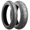 Bridgestone Battlax T30 Evo 190/55ZR-17 75W Rear Motorcycle