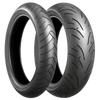 Bridgestone Bt023-M 180/55ZR-17 M/C 58W, Rear