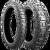 Bridgestone Battlax Adventurecross AX41 150/70B-18 M/C (70Q) Rear