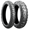 Bridgestone Battlax Adventurecross AX41 130/80B-17 M/C (65Q) Rear