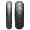 Bridgestone Battlax Adventurecross AX41S 180/55ZR-17 M/C (73H) Rear