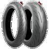 Bridgestone Battlax Hypersport S22 190/55ZR-17(75W) Rear