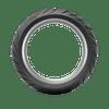 Dunlop Sportmax Roadsmart II 120/70ZR-17 58W Front Motorcycle