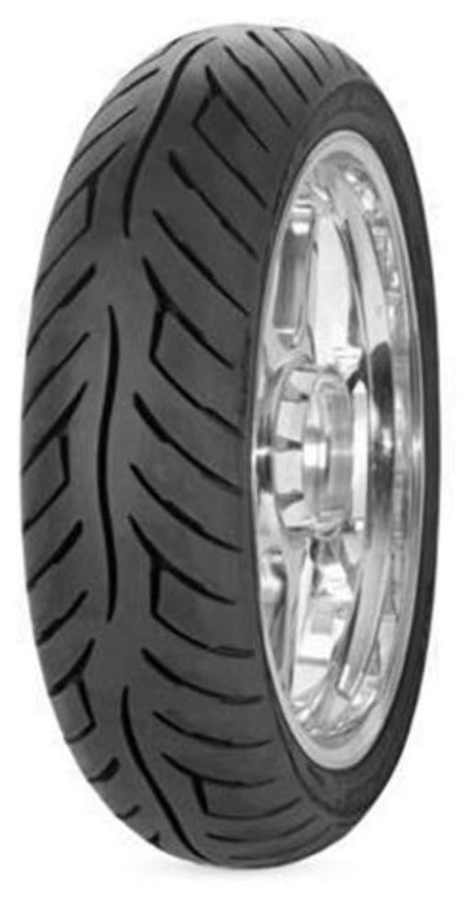 130//70B-18 Avon Tire Cobra Chrome Front Tire