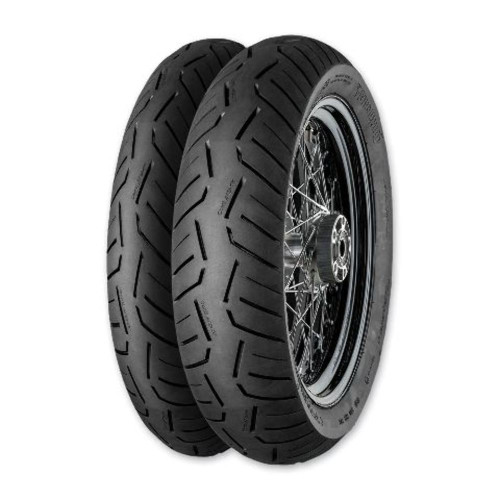 Trail Attack 3 Rear Tire 150//70R18 Continental 02446630000