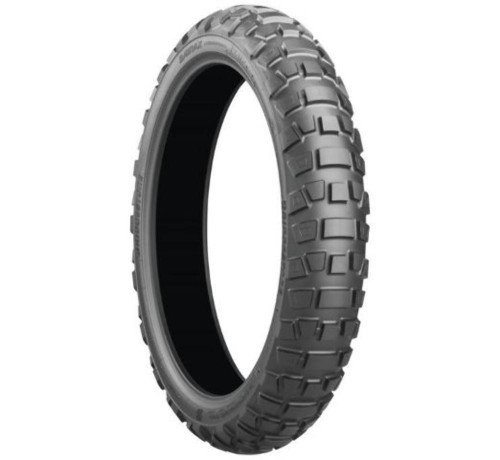 Bridgestone Battlax Adventurecross AX41 90/90-21 M/C (54Q) Front