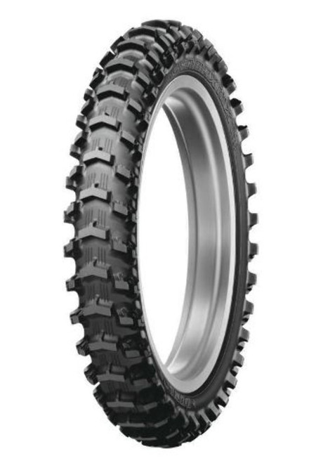 Dunlop Geomax MX12 Sand/Mud 90/100-14 57M Rear Motorcycle