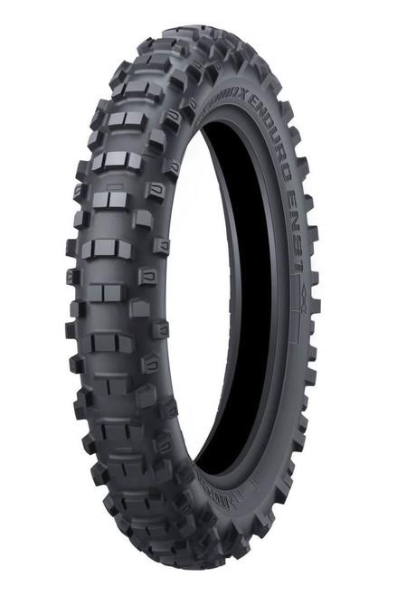 Dunlop Geomax EN91 Enduro 140/80-18 70R Rear Motorcycle