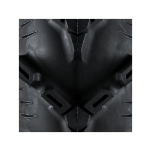 ITP 6P0775 Black 27x10-14 Cryptid Tire