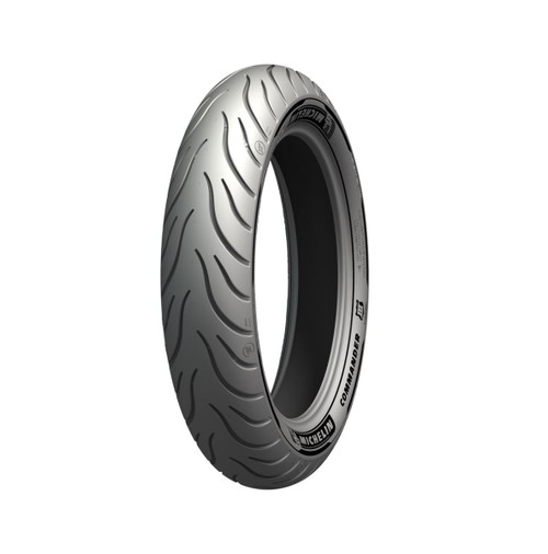 Michelin Commander III Touring 120/70R-19 60V Front Motorcycle