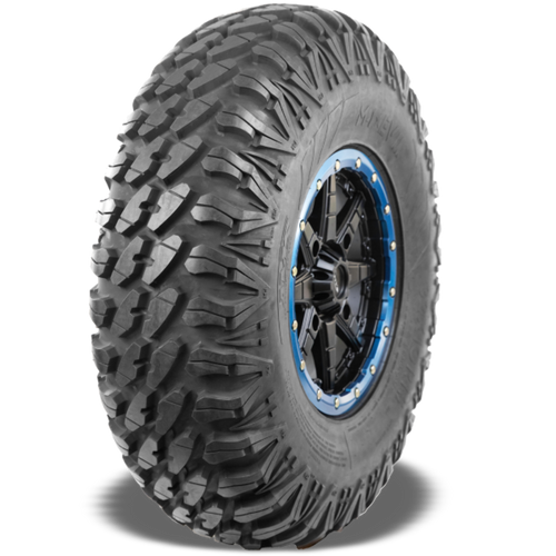 QBT447 Utility Front//Rear Tire 24x9x11 QuadBoss P3006-24X9-11