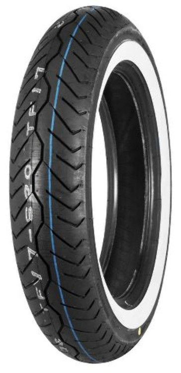 Bridgestone Excedra G702R Cruiser Rear Motorcycle Tire 180//70-16