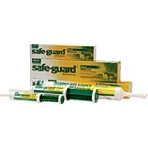 Safe-Guard® Paste