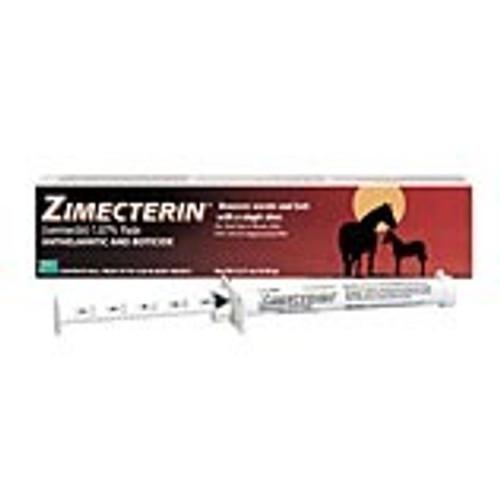 Zimecterin®