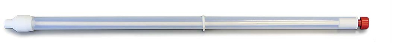 Quick & easy to use A 3 ml sample will be taken for every 10 mm the Liquid Master is inserted into the product