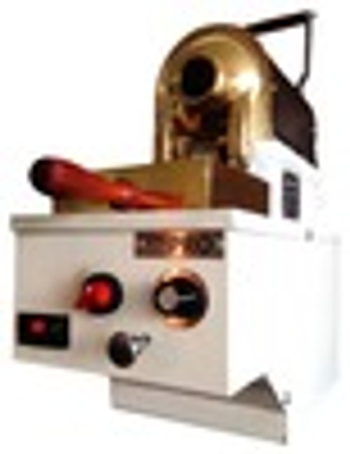 SAMPLE ROASTER INDUSTRIAL GRADE 1 DRUM GAS HEAT