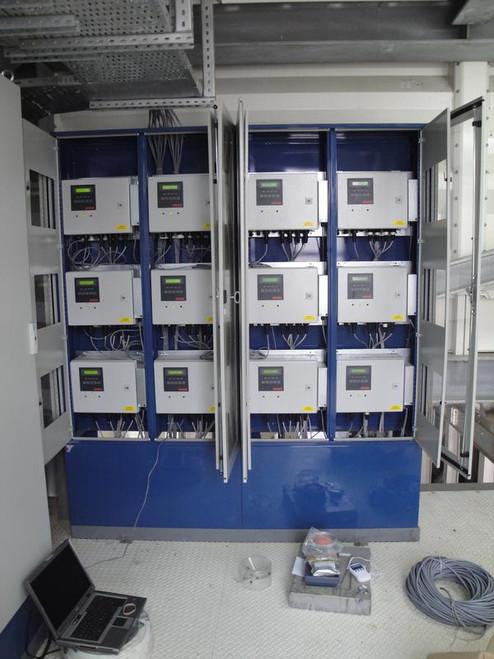 SINAR DRYPRO CONTROLLER 4-20 ma or 2-10 V DC OUTPUT