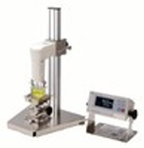 640 SV42 VISCOMETER ANALOGUE OUTPUT OPTION