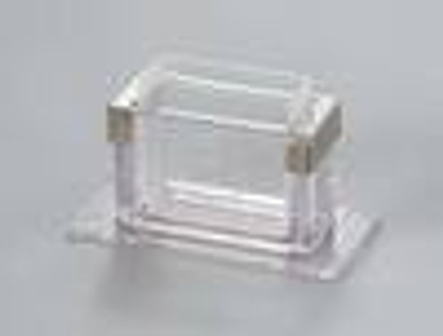 SV38 VISCOMETER SAMPLE CUP GLASS 60 ml