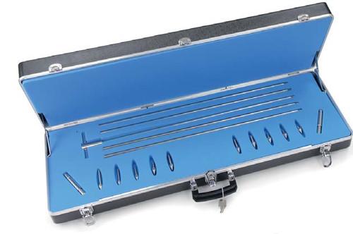 675 1500A01 T Bar Handle 600mm
