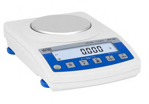 Parts counting Percent weighing +/- Control Built in battery Real-time clock Tare memory