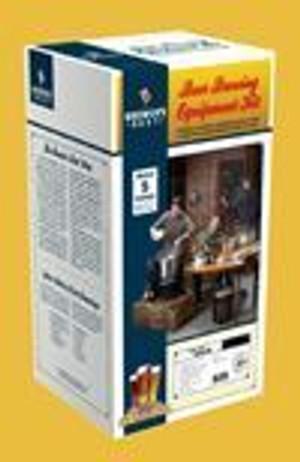 BB Deluxe Equipment Kit