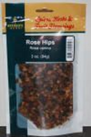 BB Rose Hips