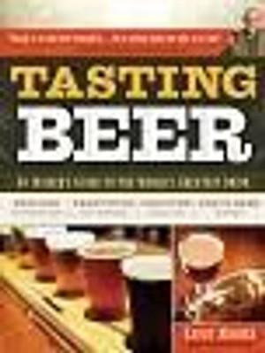 Tasting Beer (Mosher)