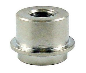 ADAPTER, 1/4MFL TO FAUCET