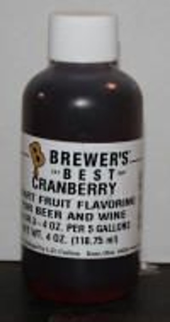 NATURAL CRANBERRY FLAVORING